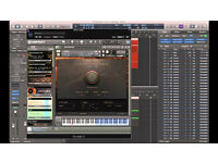 KONTAKT INSTRUMENTS for PC or MAC