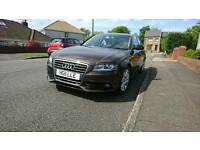 Audi A4 2.0 tdi 2011 12months MOT Technik FSH Perfect Condition diesel leather