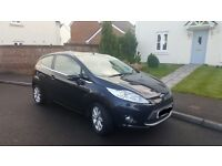 HUGE PRICE DROP 24 HOURS ONLY! Ford fiesta 1.4 Zetec for sale! 58 Plate