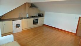Prime Location Immaculate condition 2 bedrooms first floor maisonette with Driveway-
