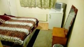 One en suite room available immediately short term till 30th December.