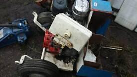honda 8hp engine