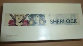 Lovely Sherlock Tea Sampler Set new one worth £19. Now only £8