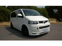 Volkswagen VW Transporter Shuttle 9 Seater 2.0