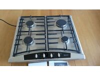 Brand New - Neff Stainless Steel gas Hob