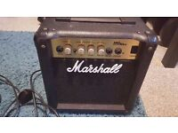 Marshal MG Series 10CD 40 Watt Guitar Amplifier