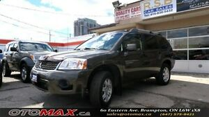 2011 Mitsubishi Endeavor SE | REMOTE STARTER | LEATHER SEATS | C