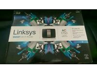 Linksys EA6700 Smart Wi-Fi Router