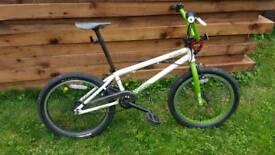 Voodoo Nzumbi BMX bike
