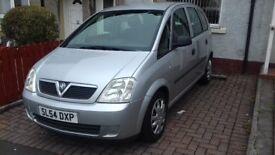 Vauxhall Merica 1.6