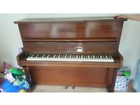 Piano to give away as no longer played - Croydon Beckenham Area