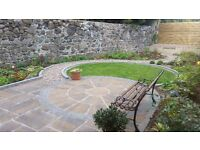 GROUND FORCE N.I (LANDSCAPING SPECIALISTS) ****SPECIAL WINTER DISCOUNT****