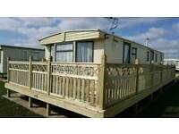 8 birth caravan to rent