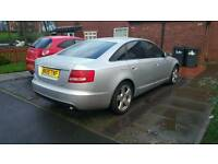 Audi a6 2.0 litre tdi s line remapped px welcome