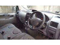 Peugeot Expert 2009 van for sale, 12 mths MOT, recent full service, £2950 (open to offers)