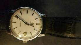 Omega watch seamaster