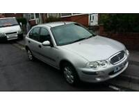 Rover 25 low mileage no head gaskit problems