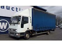 2000 Iveco Cargo 75E15