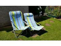 Luxury Garden Chairs