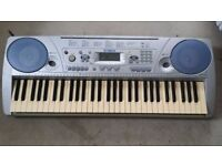 Yamaha PSR-275 (61 Touch Response Keys) - Good working condition