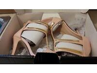 bundle size 3 shoes. shoe boots