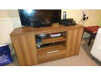 TV coner table