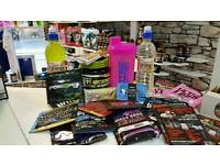 Supplements bundle. Creatine shaker like Carnitine 19.90 only
