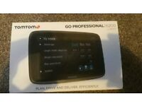 Tom Tom go professional 6200 for sale