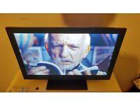 24inch cello tv combi DVD