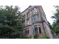 **HMO LICENSED** 4 Bedroom flat - Hillhead