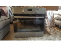 Electrolex single Brand New Oven