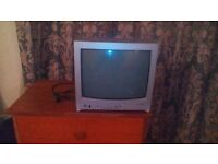 """Old TV 14"""""""