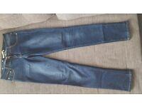 Ladies jeans size 29