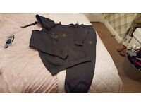 Brand New Mens Jogging Suit Stone Island Tracksuit Hoodie  Casual Wear