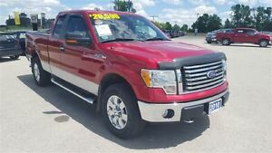 2010 Ford F-150 XTR 4X4 | Local Trade | Tow Pkg Kitchener / Waterloo Kitchener Area image 5