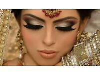 Professional Bridal Hair and Make up artist