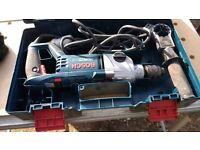 Bosch professional core drill