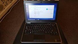 """DELL Latitude E7240 12.1""""Ultrabook i7 2.1 Ghz,12 Gb Ram,256 GB SSD,Win 10"""