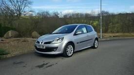 Renault cilo 1.4 petrol