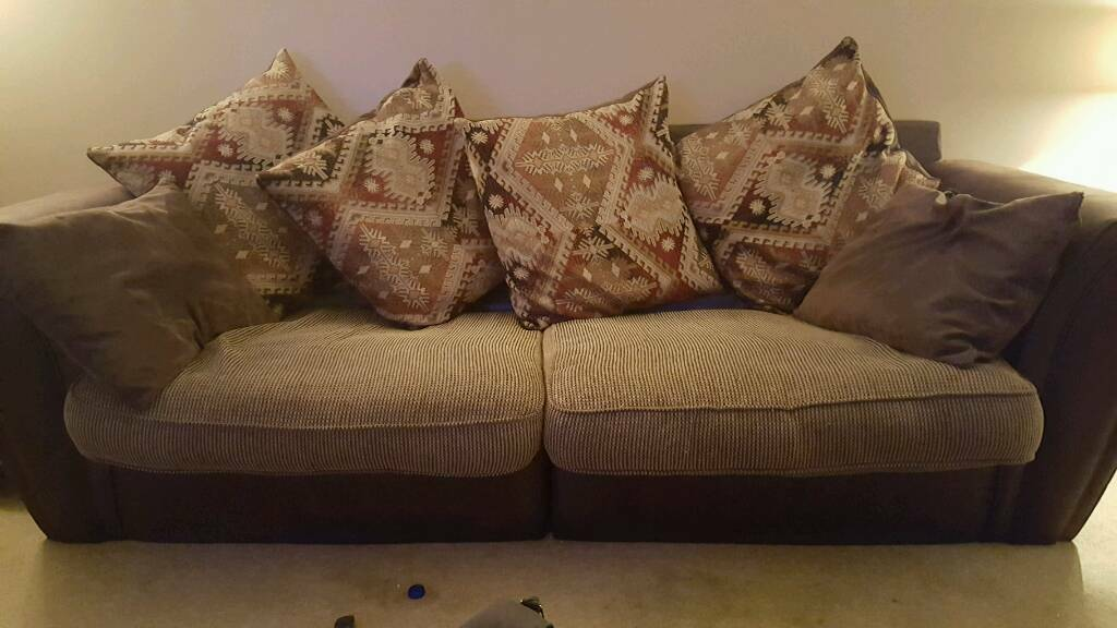Two sofas   in Cardiff   Gumtree. Ex Display Garden Furniture For Sale