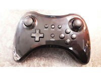 Nintendo Wii U Pro Controller | Boxed with USB Cable