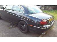 Jaguar S Type In great condition all leather heated seats, Sat Nav, Heated Screen, Power Seats