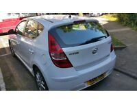 Hyundai i30 crdi comfort 2012 need new clutch steel drive