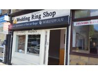 RETAIL SHOP FOR SALE IN PUDSEY LS28. CLOSE TO TOWN CENTRE