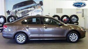 2012 Volkswagen Jetta 2.0L Comfortline (Aluminum Alloy Wheels  K