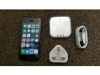 iPhone 5 Space Grey 16gb Vodafone