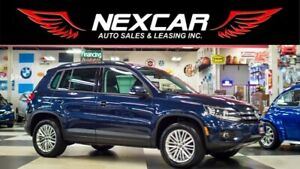 2015 Volkswagen Tiguan 2.0TSI SPECIAL EDITION AUT0 AWD PANO/ROOF