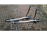 """ 2 x Thule 591 Cycle Carriers As New Never Used"