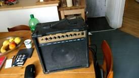 20w Sound King Guitar Amp