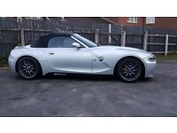 Wanted Convertible.Bmw Z4 Or Bmw Z3.Or Mazda Mx5.Or Toyota Mr2.Or Mercedes Slk...Cars.Convertible.